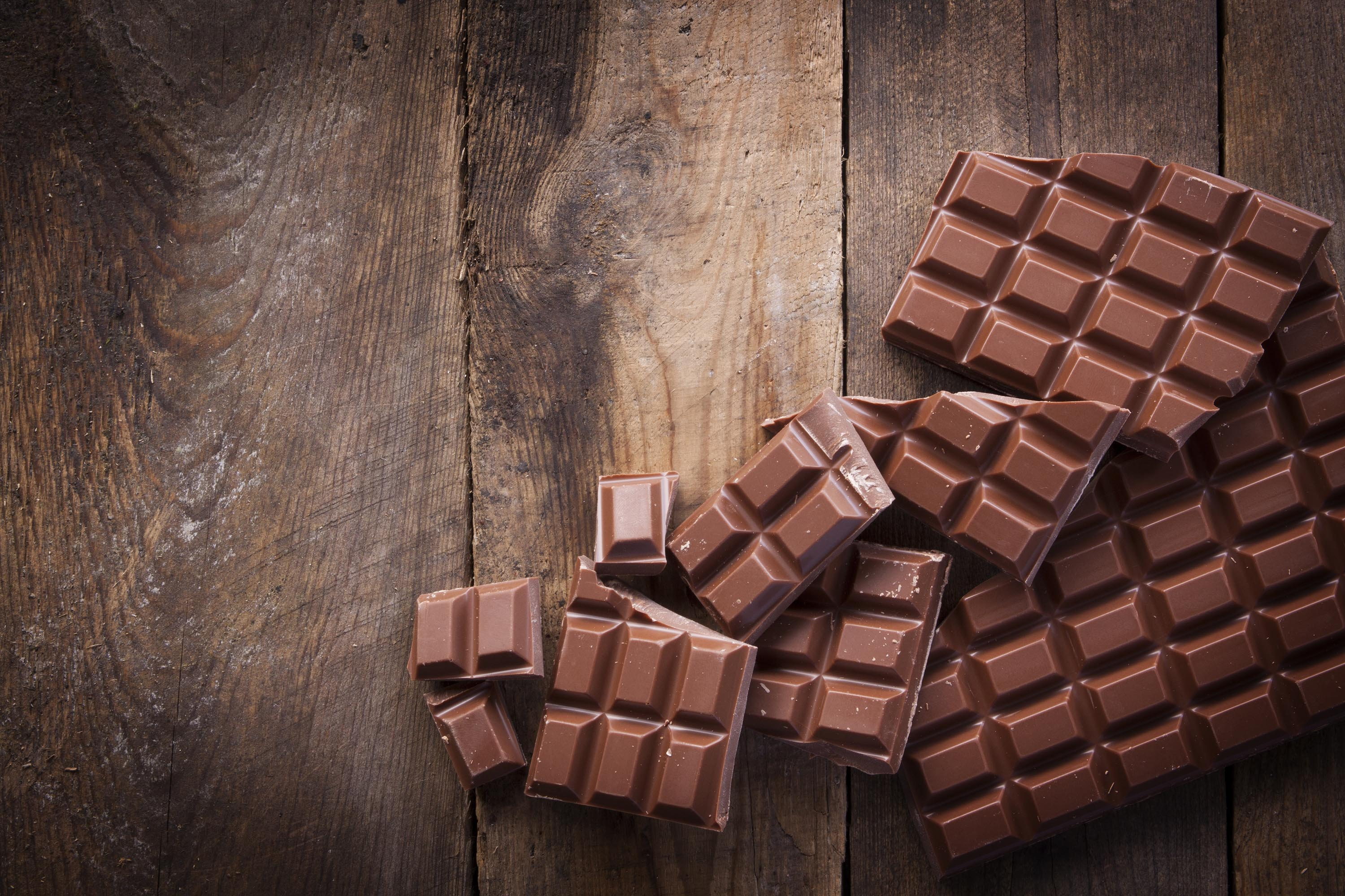 chocolate a health food Food fun & news 11 next-level chocolates with unbelievable health benefits stop everything: you can justify a chocolate addiction with these super-healthy bars they're practically superfoods you can thank us later.